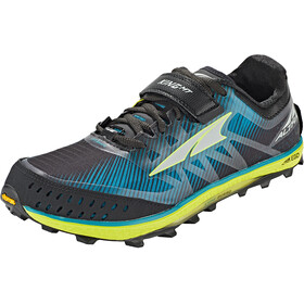 Altra King MT 2 Running Shoes Men teal/lime
